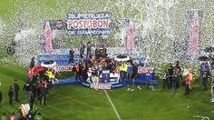 Independiente Santa Fe Supercampeón 2015 - Santa Fe 3 vs. Nacional 2