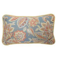 Tiffany Lumbar Pillow