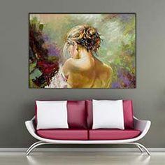 Moda Canvas XXL MC133 Tablo - 70x100 cm