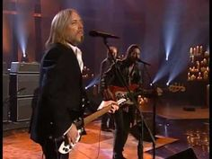 """Tom Petty and the Heartbreakers - I Won't Back Down (from """"America"""" A Tribute to Heroes"""")"""