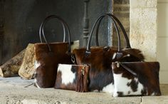 "Welcome to Hyde & Hare • A British born, Luxury Lifestyle Brand offering the finest Cowhide Bags and Accessories • View our Debut Collection - SAVE $$ with code ""BS17"" in checkout!"