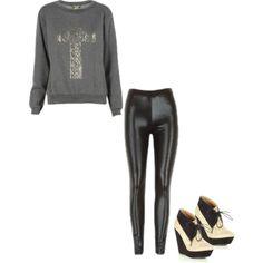 """simply fashionable"" by thechiarafashionteam on Polyvore #ChiaraFashion"