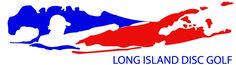Long Island Disc Golf Logo Flying Disc, Disc Golf, Long Island, York, Logos, City, Logo, City Drawing, Cities