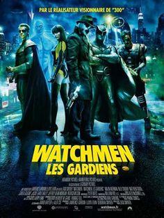 Le Britannique Alan Moore, créateur de Watchmen et V pour Vendetta, vient d'annoncer qu'il arrêtait l'écriture de comic books pour se consacrer au cinéma et à la littérature.