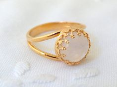Hey, I found this really awesome Etsy listing at http://www.etsy.com/listing/163356152/moonstone-ring-gold-ring-gemstone-ring