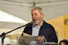 Lula, política e comunidade judaica