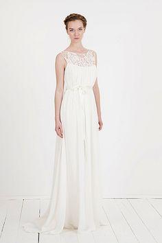 white glow sleeveless