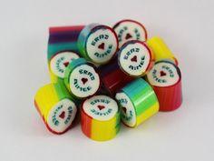 Brad & Aimee Wedding Candy Designs Wedding Candy, Holiday Decor, Design