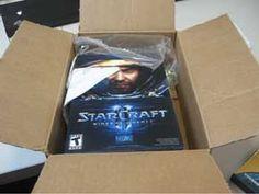 If you want a Facebook internship, try playing Starcraft 2 (Image credit: flickr/Gabriel Saldana)