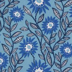Fenton Arctic Blue Natural