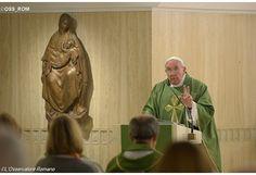 EclesiasTIC: «El diablo no es un mito», «oración, verdad y just...