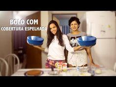 #ClubeDosConfeiteiros   A técnica do bolo espelhado - YouTube