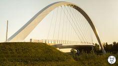 Nouveau Pont sur le Rhin à Strasbourg... #2