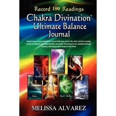 Chakra Divination Ultimate Balance Journal (Paperback)  http://www.picter.org/?p=1596110473