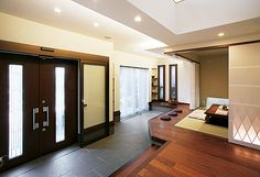川越展示場 | 住宅展示場 | 埼玉県のエリア情報 | パナホーム Mirror, Bathroom, House, Furniture, Home Decor, Entrance Halls, Washroom, Decoration Home, Home