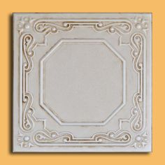 Decorative Plastic Ceiling Tiles Delectable Cheapest Decorative Plastic Ceiling Tile #153 White Math 2X2 Ul Review