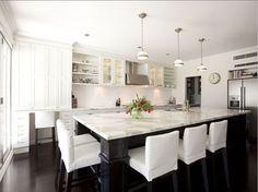 White Kitchen Design Ideas To Inspire You 17