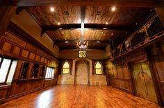 New Rustic Oklahoma Wedding Venue