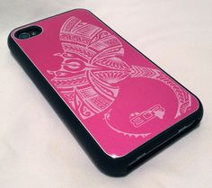 $30 Stingray Shell from 808shells.com on pink