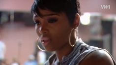 Ariane Gets Dissed By K Michelle's People-708-1