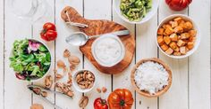 3 Ways Meal Planning Can End Emotional Eating