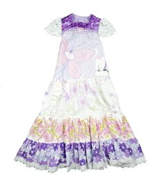 Miss Haidee | Lilac princess Vintage size 7