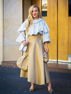 10 British Fashion Editors You Need to Bookmark for Future Reference via @WhoWhatWearUK