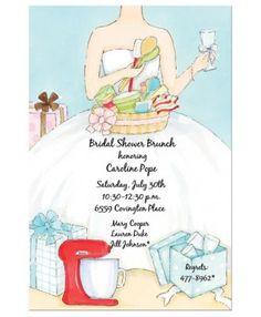 Bridal KitchenThemed Shower Cake Lolas Fabulous Pinterest
