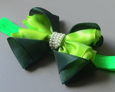 Laço de fitas  de cetim facil de fazer  - D.I.Y ,PAP -Satin ribbon bow