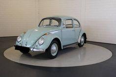 1965 Volkswagen Beetle at auction #2060917 - Hemmings Motor News
