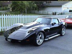 1981 corvette pro tour - Google Search