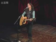Kt Tunstall - Other Side Of The World (Live)