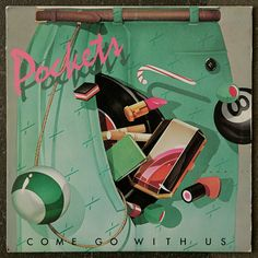 Pockets 'Come Go With Us' (1977)