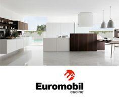 Euromobil Kitchens by Hi-Spec Design. Call 0207 371 7070 or email sales@hi-specdeisng.com #Euromobil  #ItalianKitchen #LuxuryItalianFurniture #Milan2014 #Milandesignweek