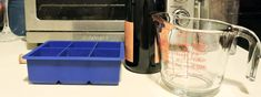 How-To Freeze Leftover Wine For Cooking - A Photo Guide | VinePair...as if I'll ever have leftover wine...but just in case!