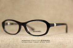 New arrival pearl paragraph 3224 size plain eyeglasses frame ultra-light glasses myopia Women on AliExpress.com. $50.31