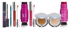 This Pur Minerals bundle has everything you need for a gorgeous makeup look. Prep skin with the hydrating serum, find your perfect shade with four cushion foundations, and create an amazing eye look with the eyeshadow palette, liners and lash-boosting mascara. Finish off with one of the four cheek stains and any one of the eight lip-plumping lip glosses.