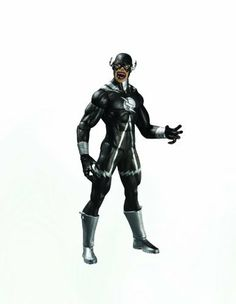 "DC Direct Blackest Night: Series 8: Black Lantern Black Flash Action Figure by DC Direct. $11.95. Black Lantern Black Flash (6.75"" H), Orange Lantern Lex Luthor (6.75"" H), Indigo Tribe Atom (6.75"" H) and Sinestro Corps Member Scarecrow (6.5"" H). DC Comics' bestselling Blackest Night event storyline, in which an army of dead DC heroes and villians are revived to battle the living. Character-appropriate accessories. Each figure comes with display base. Multiple points of ar..."