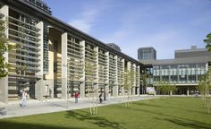 Building a University, Part 2: How 5 California Schools Approach Campus Design - Point of View - January 2014