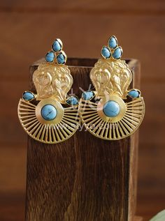 Monsoon offer on stylish earrings