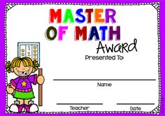 These awards are perfect to celebrate the unique traits of each of your students. - Real Time - Diet, Exercise, Fitness, Finance You for Healthy articles ideas Kindergarten Lesson Plans, Kindergarten Teachers, Kindergarten Worksheets, End Of Year Activities, Math Activities, English Language, Language Arts, Classroom Management, Behaviour Management