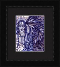 """Imperium Draconis Fumus Homicidium"" Framed Print By Coriander Shea via FineArtAmerica"