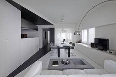 Witte woonkamer ideeën | Interieur inrichting - moodboard woonkamer ...