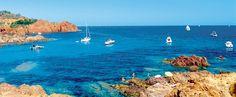 Club Village Sainte Maxime - http://bougerenfamille.com/vacances-en-provence-en-famille/#stemaxime