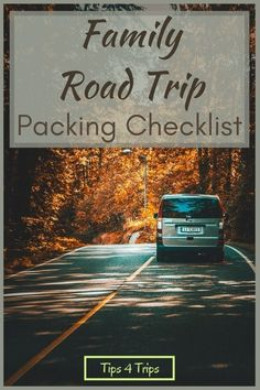 Learn how to pack for a road trip with kids with this list of essentials and tips on organisation in the car for a long cross country drive #roadtrip #roadtrippacking #traveltips4trip Packing List For Vacation, Travel Packing, Travel Tips, Packing Lists, Road Trip With Kids, Family Road Trips, Road Trip Essentials, Road Trip Hacks, Road Trip Activities