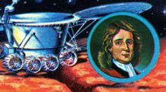 Was Isaac Newton a scientist or a sorcerer? Or both?