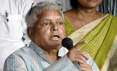 BJP's Defeat in Bihar Assembly Elections Certain, Says Lalu Prasad