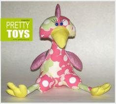 Коллекция Выкроек - Pretty Toys