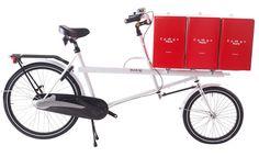 MAXI Cargo BIKE    veloplisse.com