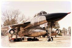 B-58 Hustler | One of Strategic Air Command's best. Heritage… | Flickr
